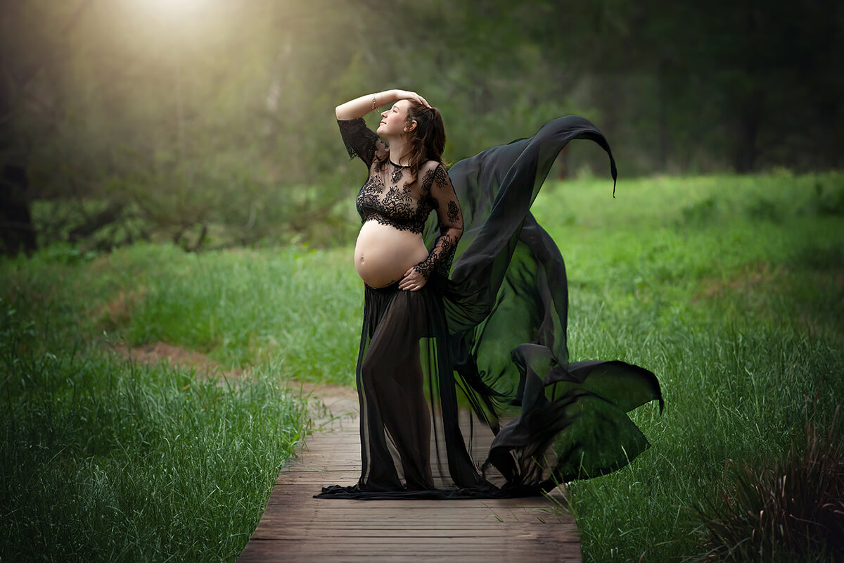 Cindy Marshall - Offspring Photography, Maternity Gallery