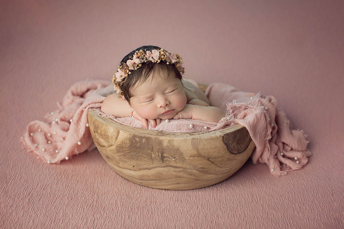 Cindy Marshall - Offspring Photography, Newborn Gallery