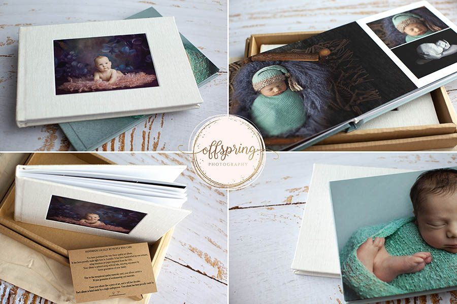 Cindy Marshall - Offspring Photography, Album Slider
